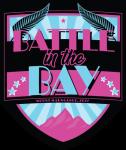 Battle in the bay 2021 logo