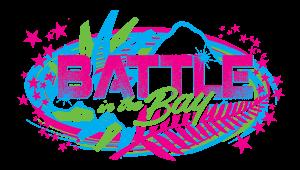 Battle in the bay logo